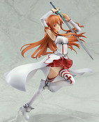 Asuna Knights of the Blood Ver Sword Art Online Figure