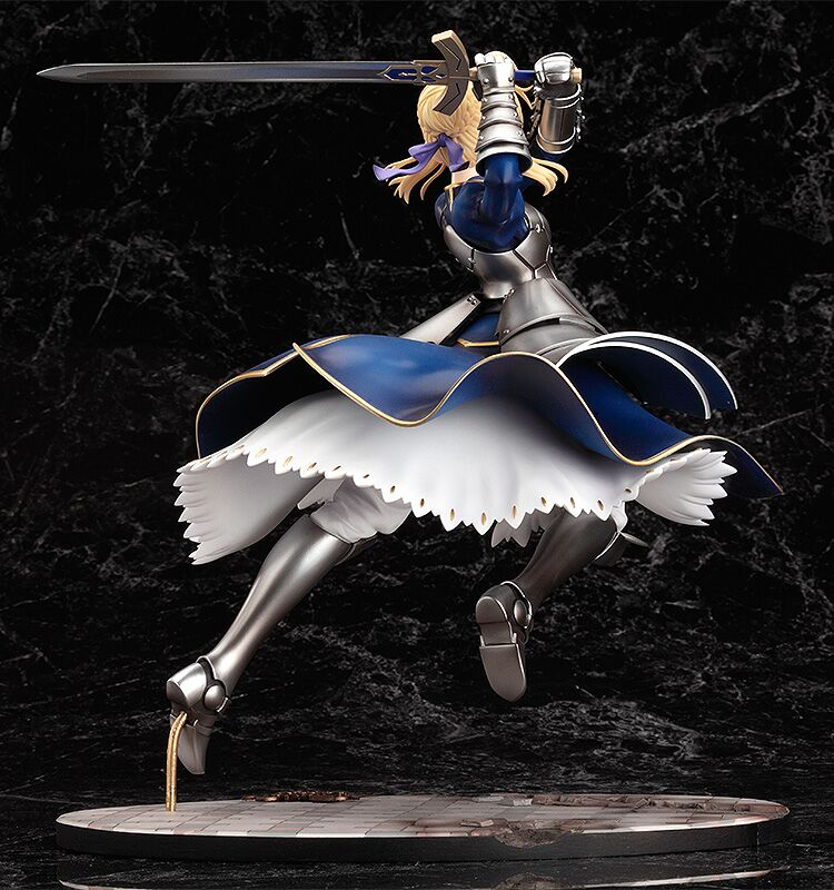 Saber Triumphant Excalibur Fate/stay Night Figure