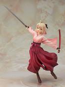 Sakura Saber Fate/KOHA-ACE EX Figure