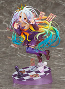 Shiro No Game No Life Figure