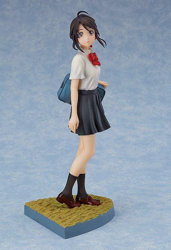 Mitsuha Miyamizu Your Name Figure