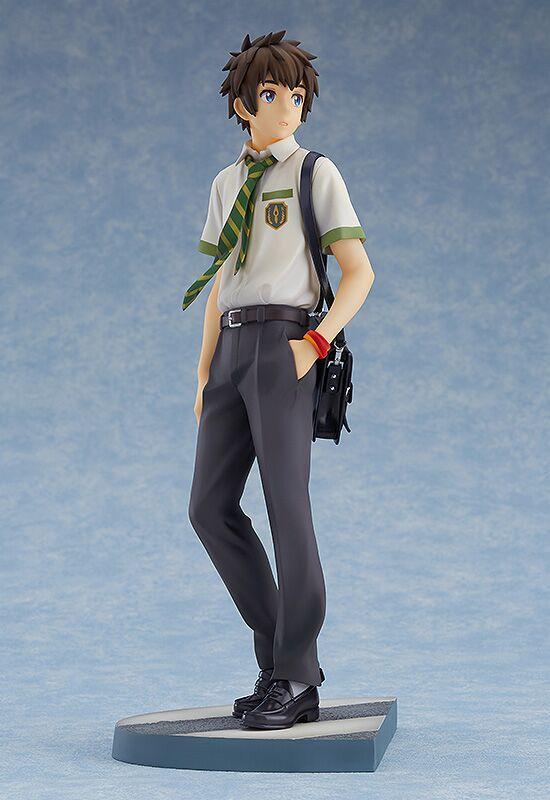 Taki Tachibana Your Name Figure