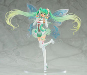 Racing Miku 2017 Ver Vocaloid Figure