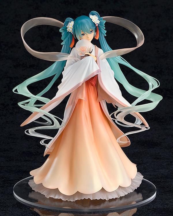 Hatsune Miku Harvest Moon ver Vocaloid Figure