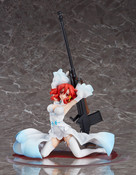 Izetta The Last Witch Figure
