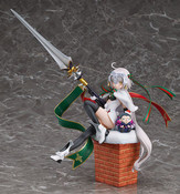 Lancer/Jeanne d'Arc Santa Lily Fate/Grand Order Figure