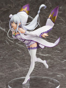 Emilia Re:ZERO Starting Life in Another World Figure