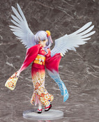 Kanade Tachibana Haregi Ver Angel Beats Figure