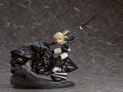 Saber/Altria Pendragon Alter and Cuirassier Noir Fate/Grand Order Figure