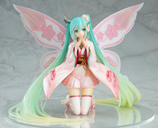 Racing Miku Tony Haregi Ver Hatsune Miku GT Project Figure