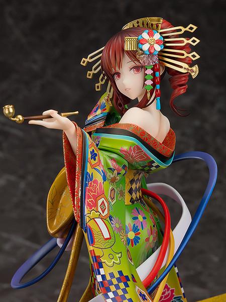 Kasane Teto Yoshiwara Lament Ver Utau Figure