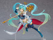Racing Miku 2018 Ver Vocaloid Figure