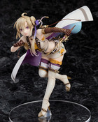 Siluca Meletes Record of Grancrest War Figure