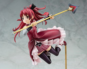 Kyoko Sakura Puella Magi Madoka Magica The Movie The Beginning Story/The Everlasting Figure