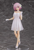 Shielder/Mash Kyrielight Heroic Spirit Formal Dress Ver Fate/Grand Order Figure