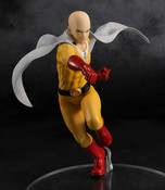 Saitama Costume Ver One-Punch Man Pop Up Parade Figure