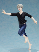 Victor Nikiforov YURI!!! on ICE Figure