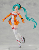 Racing Miku 2010 Ver Pop Up Parade Vocaloid Figure