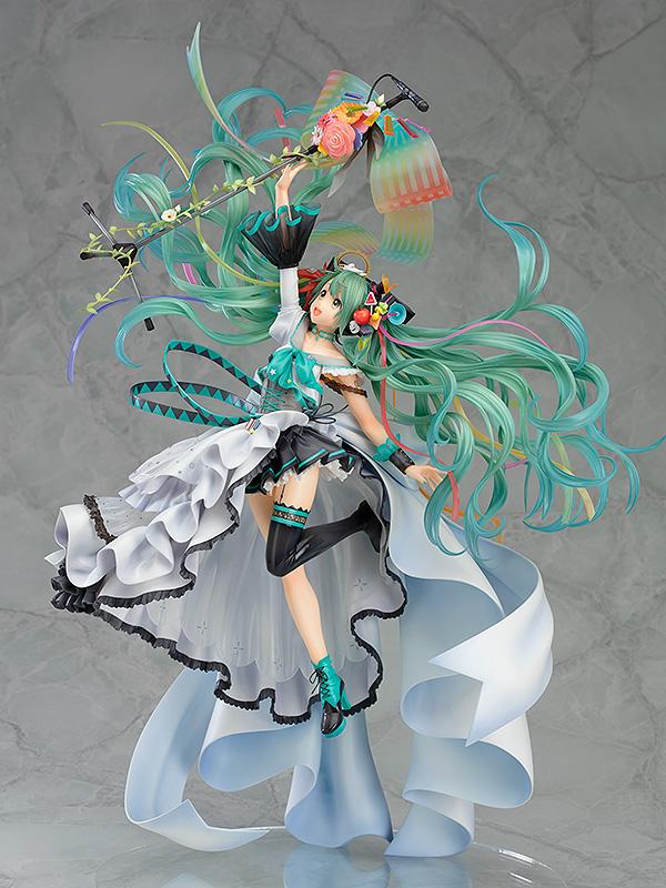Hatsune Miku Memorial Dress Ver Vocaloid Figure