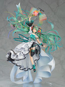 Hatsune Miku Memorial Dress Ver Vocaloid Figure