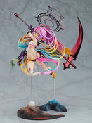 Jibril Great War Ver No Game No Life Zero Figure