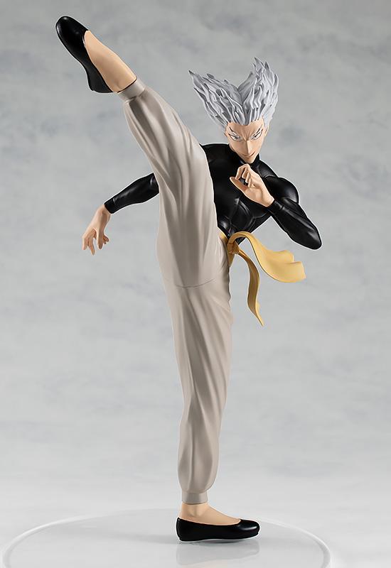 Garou One-Punch Man Pop Up Parade Figure