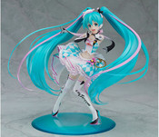 Racing Miku 2019 Ver feat Annindoufu GT Project Figure