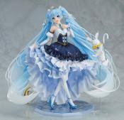 Snow Miku Snow Princess Ver Hatsune Miku Vocaloid Figure