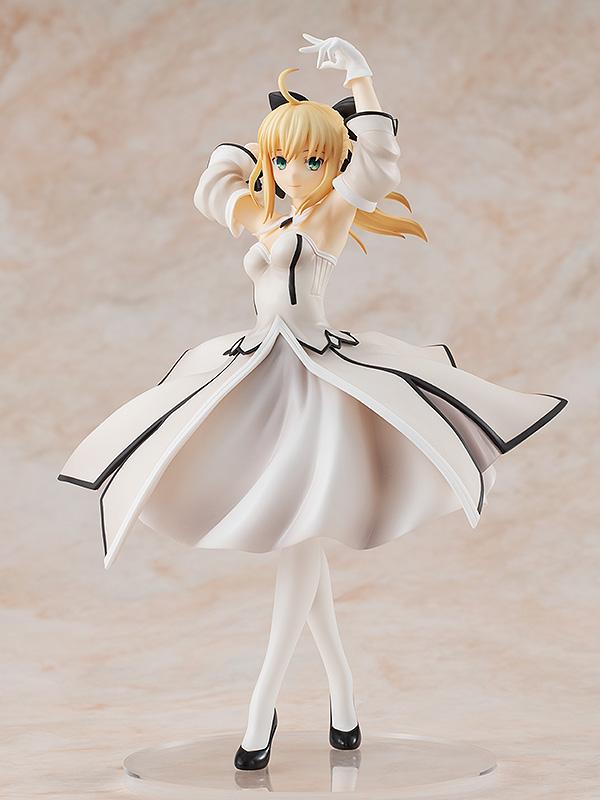 Saber/Altria Pendragon (Lily) Second Ascension Ver Pop Up Parade Fate/Grand Order Figure