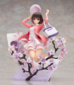 Megumi Kato First Meeting Outfit Ver Saekano the Movie Finale Figure