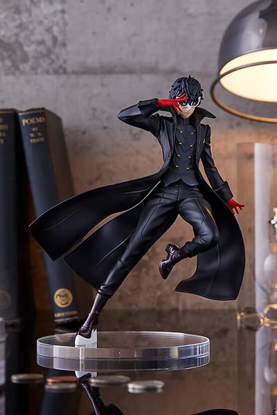 Joker Persona 5 Pop Up Parade Figure