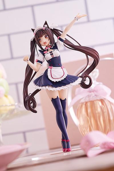 Chocola (Re-run) NekoPara Pop Up Parade Figure