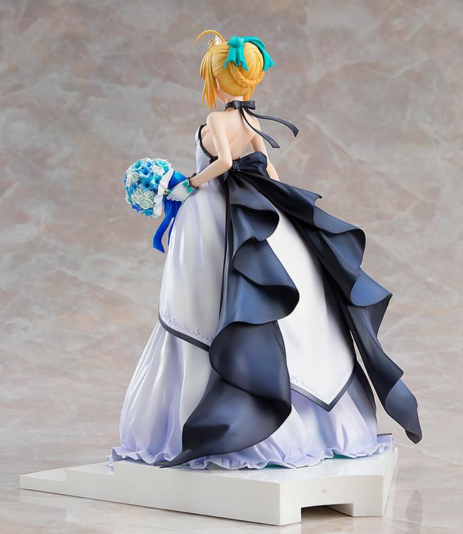 Saber 15th Celebration Dress Ver Fate/Stay Night Figure