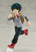 Izuku Midoriya School Uniform Ver My Hero Academia Pop Up Parade Figure