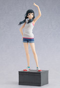 Hina Amano Weathering With You Pop Up Parade Figure