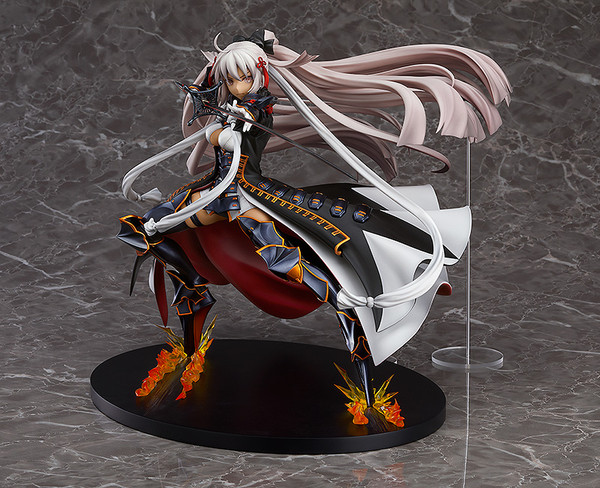 Alter Ego/Okita Souji Absolute Blade Endless Three Stage Fate/Grand Order Figure