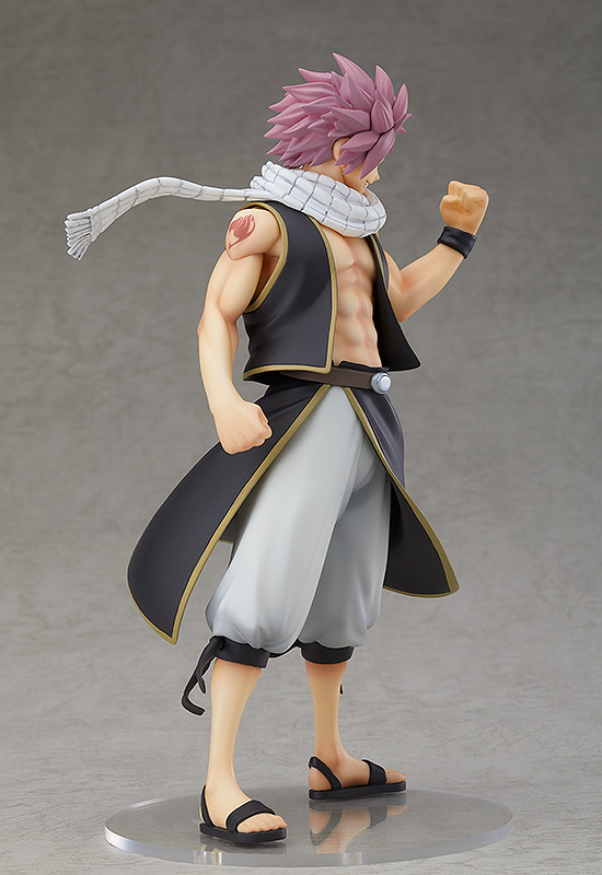 Natsu Dragneel Fairy Tail Pop Up Parade Figure