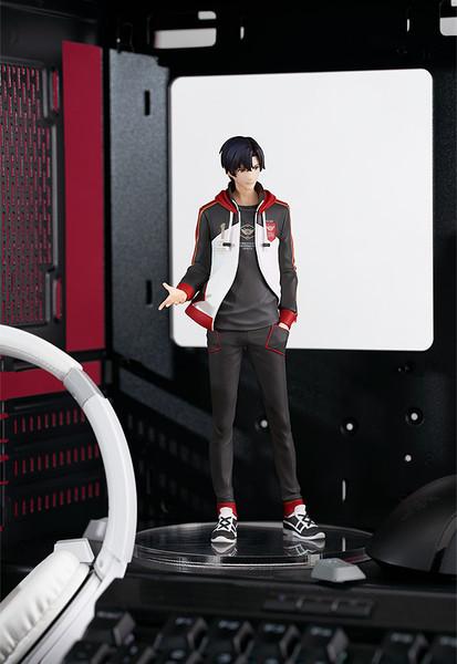 Ye Xiu The King's Avatar Pop Up Parade Figure