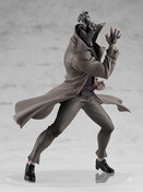 Juzo Inui No Guns Life Pop Up Parade Figure