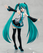 Hatsune Miku (Re-run) Pop Up Parade Vocaloid Figure