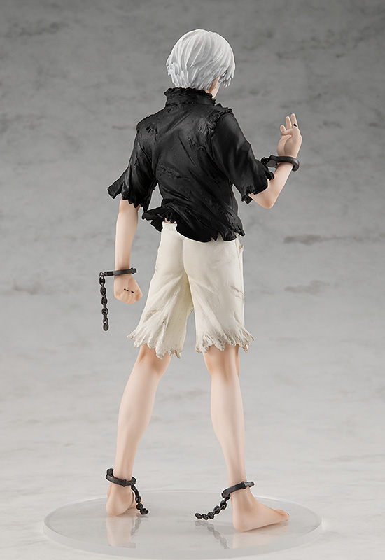 Ken Kaneki Tokyo Ghoul Pop Up Parade Figure