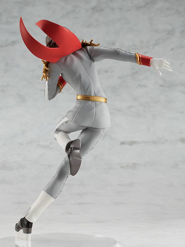 Crow Persona 5 Pop Up Parade Figure