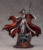 Inferno Dungeon Fighter Online Figure