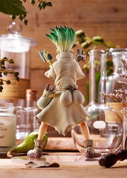 Senku Ishigami Dr. STONE Pop Up Parade Figure