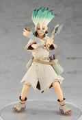 Senku Ishigami Dr. STONE Pop Up Parade Figure