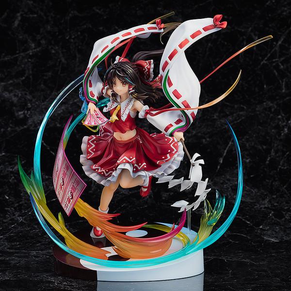 Reimu Hakurei Touhou Lost World Figure