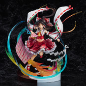 Reimu Hakurei Touhou Lost World Figure