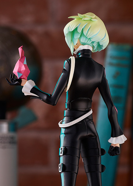 Lio Fotia Promare Pop Up Parade Figure