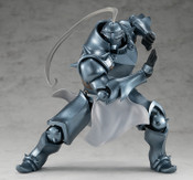 Alphonse Elric Fullmetal Alchemist Brotherhood Pop Up Parade Figure