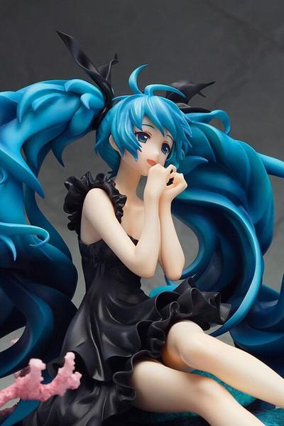 Hatsune Miku Deep Sea Girl ver (2nd-run) Vocaloid Figure
